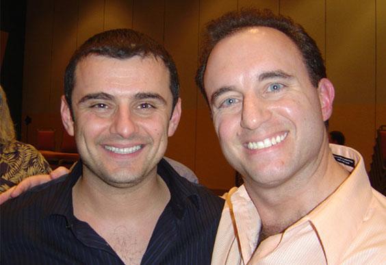 GaryVaynerchuk and Noah St. John